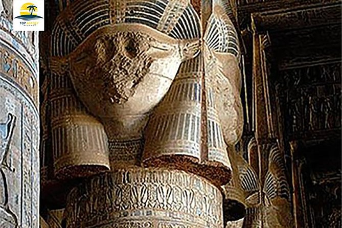 Tour to Dendera and Abydos Temples from luxor photo 4