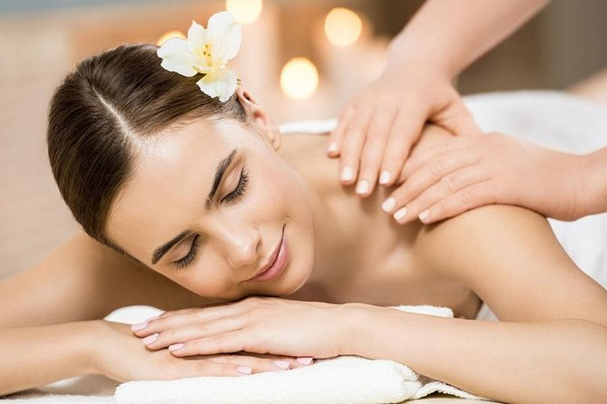 Spa Package Andaman Sunshine Package