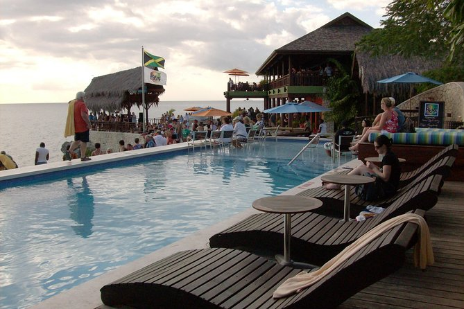 Negril Seven Mile Beach Tour from Montego Bay
