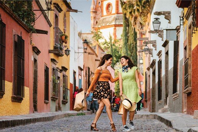 San Miguel de Allende City Tour