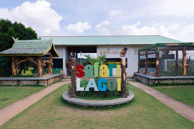 Bintan Safari Tour Package