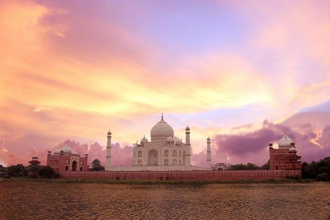Full Day Local Agra Sightseeing