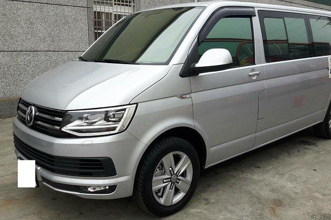 Taiwan chartered car