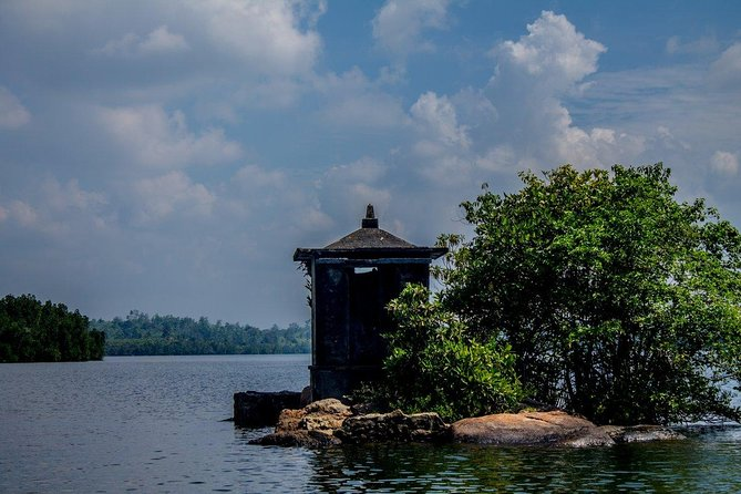 Private Day Tour: Negombo City Tour from Colombo