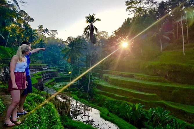 Private Bali Tour in One Day & Get your Guide with Us