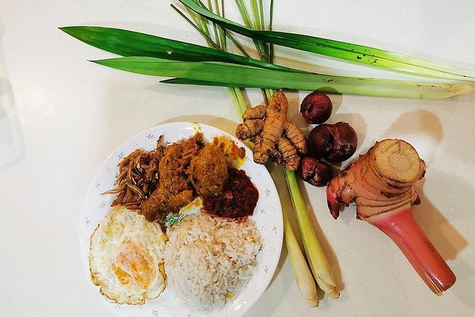 Kitchenvio - Best authentic Malaysian Food Cooking Class