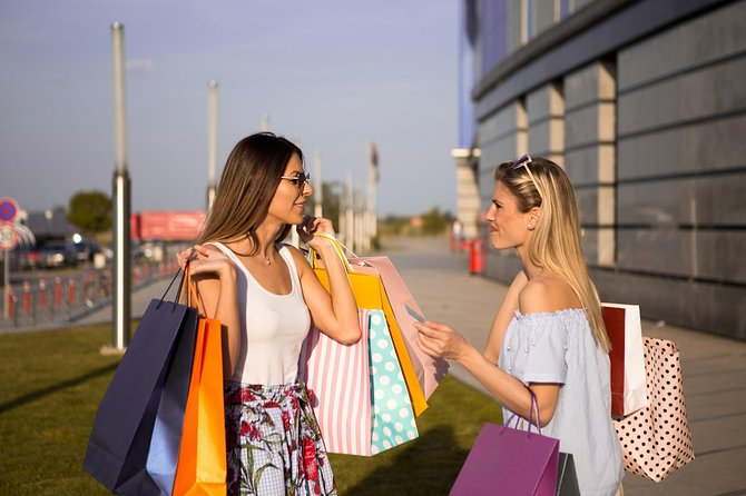 Private Luxury Shopping Tour