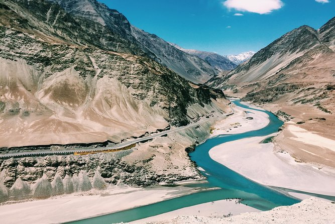 Leh Ladakh Private Sightseeing Tour - 7 Days/6 Nights