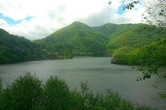 5 days Apuseni mountains