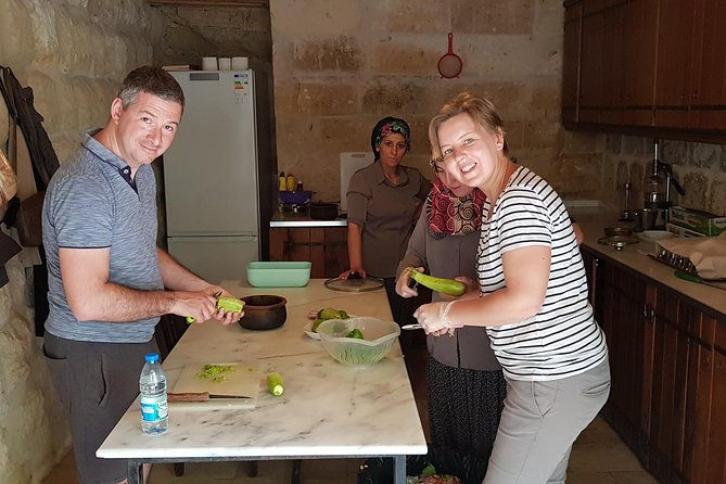Cooking Class at Exclusive Kings Valley
