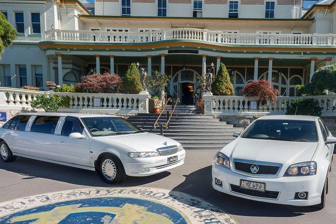 Blue Mountains Limousine Transfers