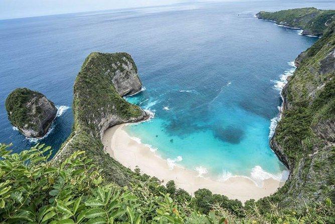 Amazing Trip at Nusa Penida Island