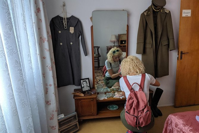 Ferestroika Museum of Family Life during Communism photo 3