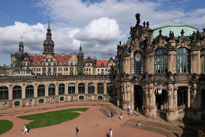 Private Dresden Classic Walking Tour