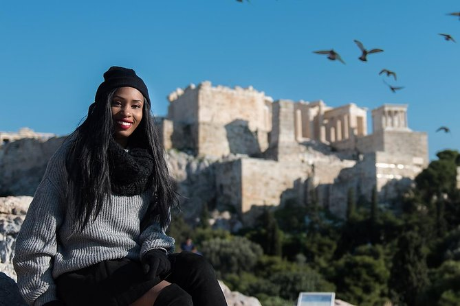 Photo Shoot with a Private Vacation Photographer in ATHENS, GREECE photo 3