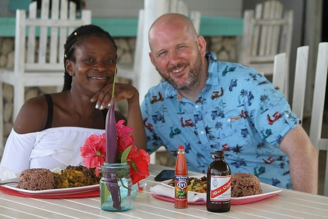 Private Jamaican Cooking Lesson