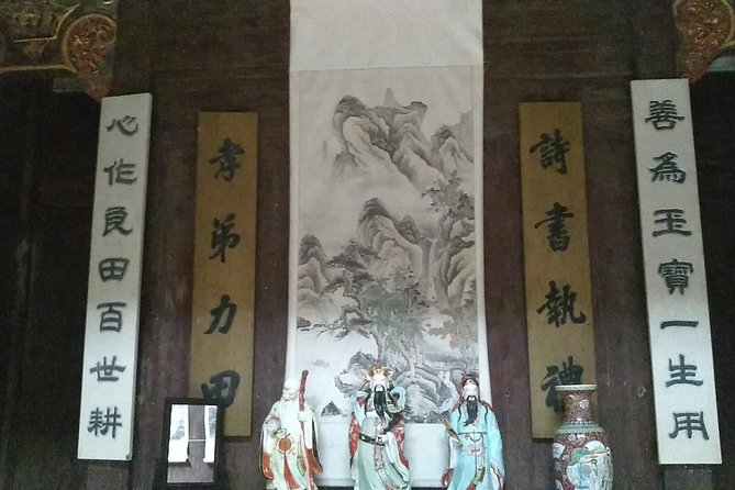All inclusive UNESCO village Hongcun &Xidi 1 day Private Tour-No shopping