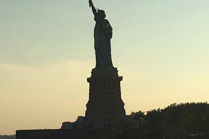 Statue of Liberty Express Ferry Ticket Plus Optional Pedestal Upgrade