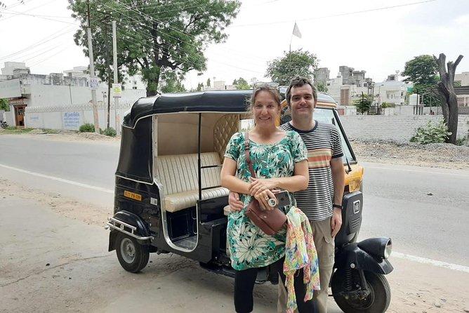 Udaipur Full Day City Tour in Tuk Tuk