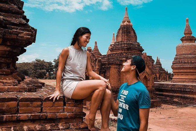Bagan and Mount Popa Private Tour (2 Days)