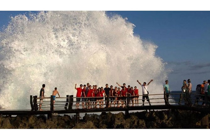 Private Nusa dua & uluwatu Tour