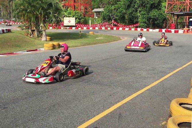 Patong Go Karts