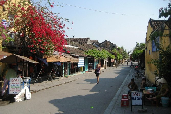 Private Tour: A Glimpse Of Hoi An Countryside photo 7