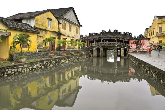 From Hoi An: Private My Son Sanctuary Early Morning Tour
