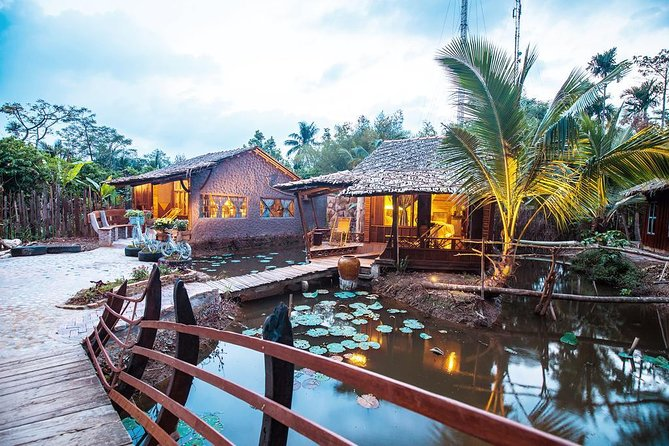 PRIVATE Great Mekong 2 Days 1 Night With Homestay & Cai Be Floating Market
