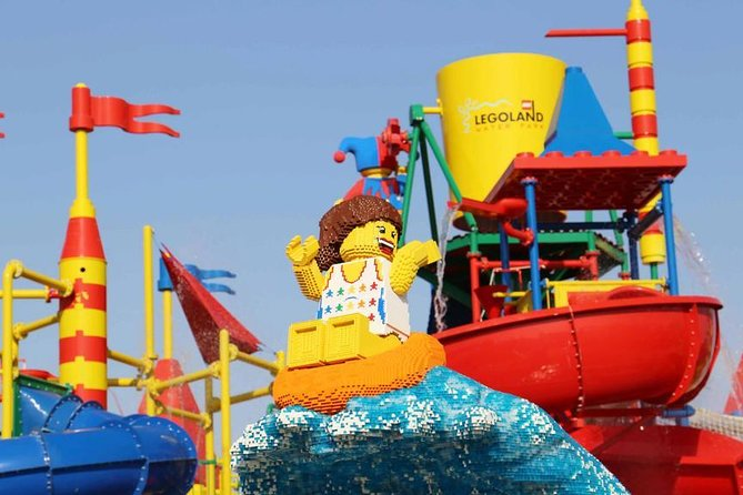 Legoland Dubai Tickets photo 2