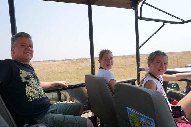 Chobe Extended Day Trip: From Victoria Falls photo 4