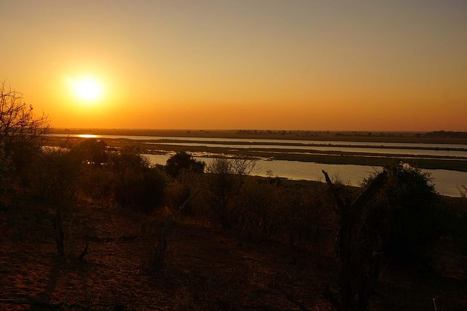 Chobe Extended Day Trip: From Victoria Falls photo 8