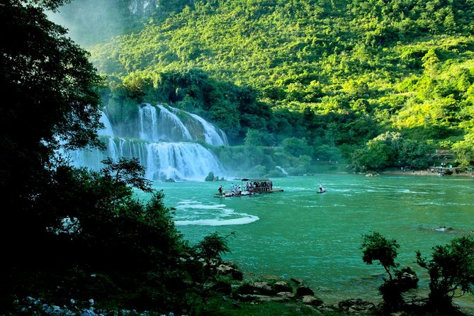 Private Bach Ma National Park Tour From Hoi An photo 2