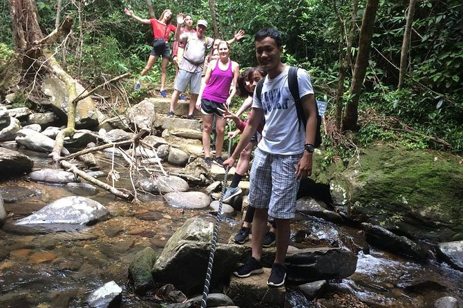 Private Bach Ma National Park Tour From Hoi An photo 4