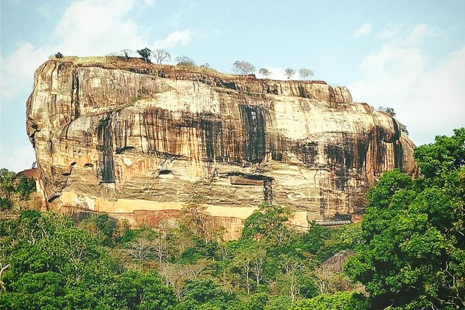 Mini Sri Lanka tour 4 nights 5 days (for 2 or 3 pax)