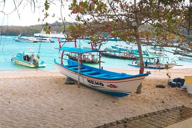 All Inclusive : Bali Blue Lagoon Snorkeling with Lunch and Transport