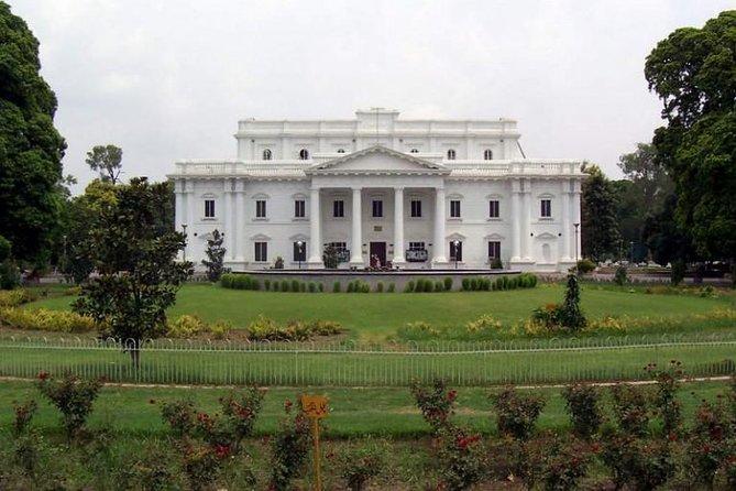 Lahore Big Bus City Tour