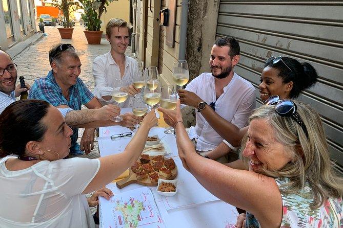 Palermo wine tour