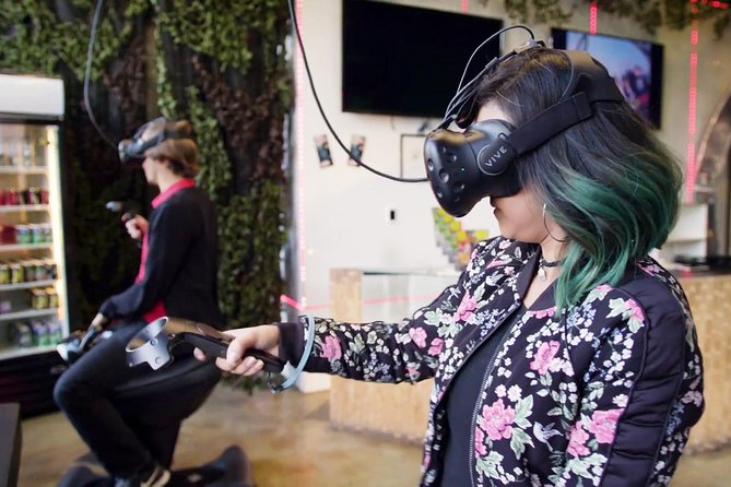 360° Virtual Reality - Single-player VR