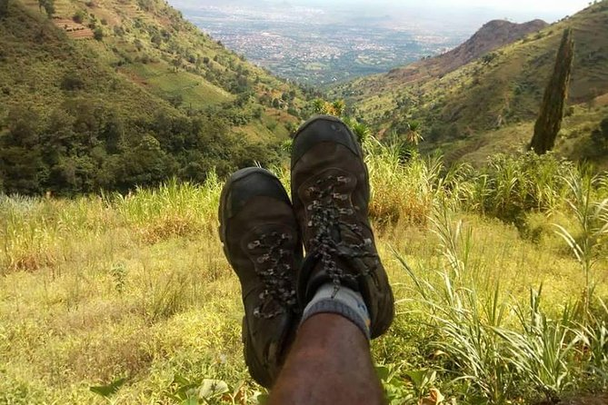 Uluguru Mountains Hiking To The Peak 2 Days 1 Night Camping