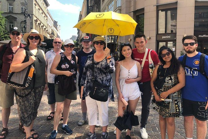 Budapest Historical Sightseeing - Walking Tour photo 7