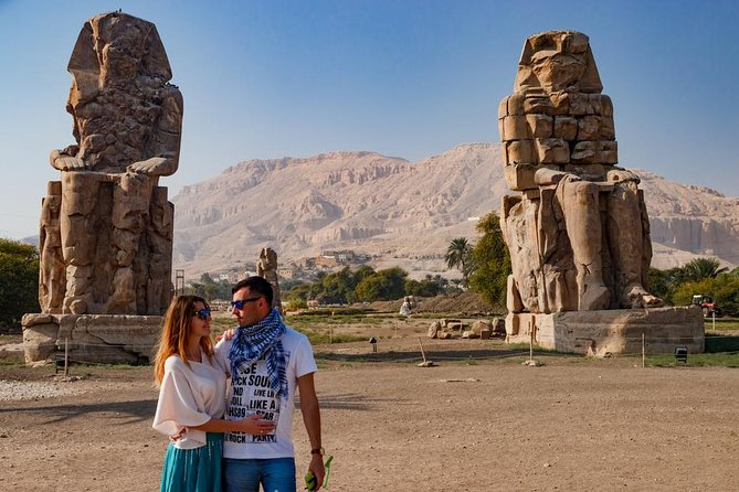 Luxor Private Tour: Luxor`s West Bank tour (Main Attractions)