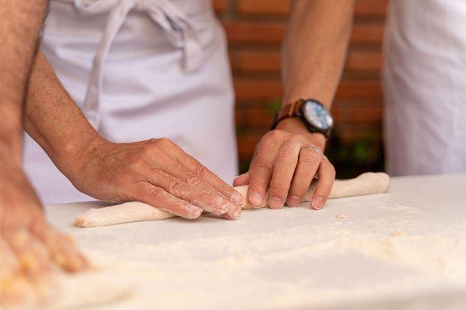Private Pasta & Tiramisu Class at a Cesarina's home with tasting in Ischia