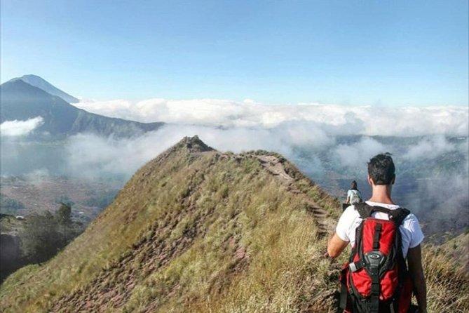 Bali Mount Batur Sunrise Trekking