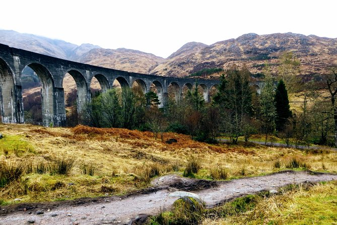 1-day Private Tour: Glen Coe and Glenfinnan
