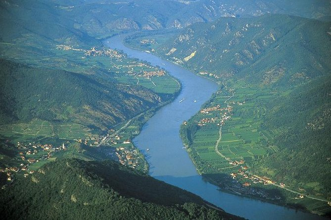 Private Danube Valley Tour from Vienna including Skip-the-Line to Melk Abbey