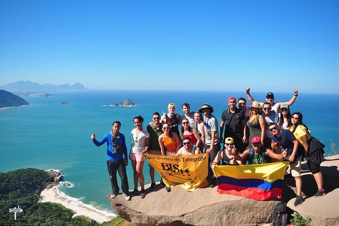 Pedra Do Telegrafo including All Inclusive Beaches