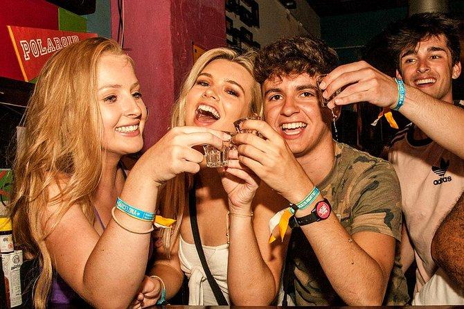 Party With Locals Pub & Bar Tour
