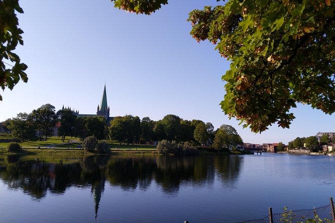 Trondheim City Tour