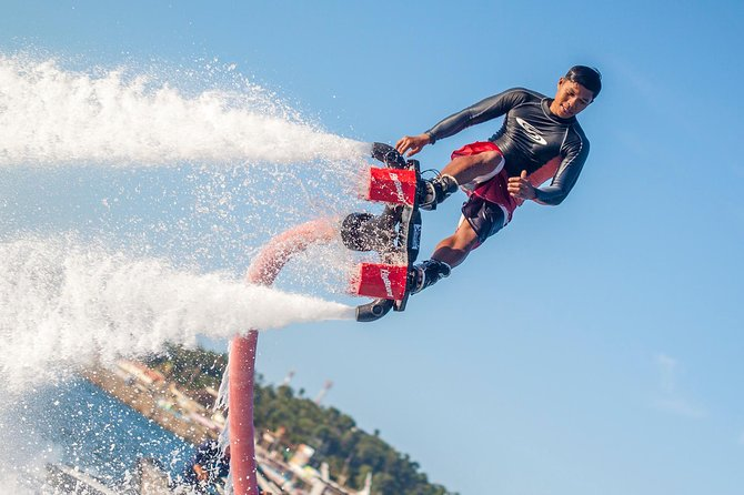 Water Fly Board - Hurghada